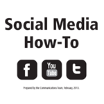 Social Media How-To image
